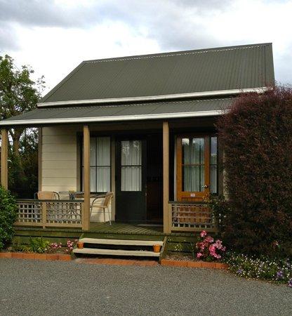 بينوت فيلاز: Our cottage