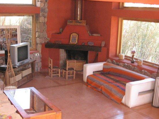 Cerro Chico: Living