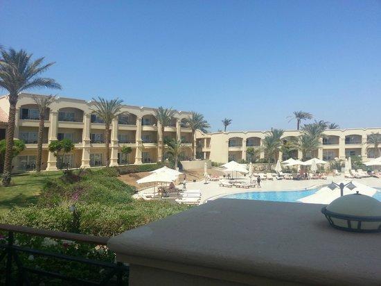 Cleopatra Luxury Resort Sharm El Sheikh: Gorgeous resort