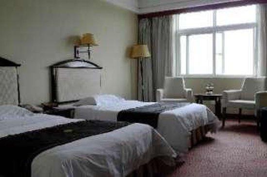 Photo of Jinxiang Hotel Zhangye