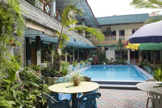 Photo of Hotel Tilamas Yogyakarta