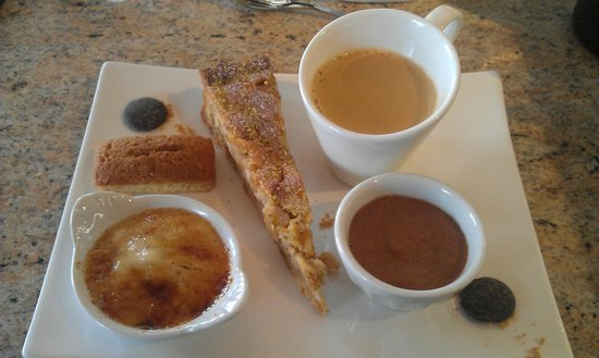 La Coccinelle : café malin