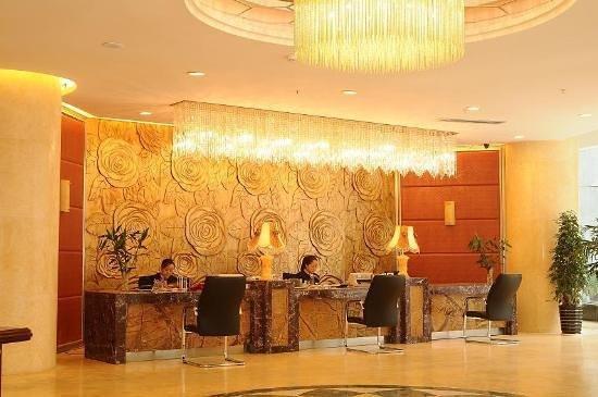 Qianzhong Motel