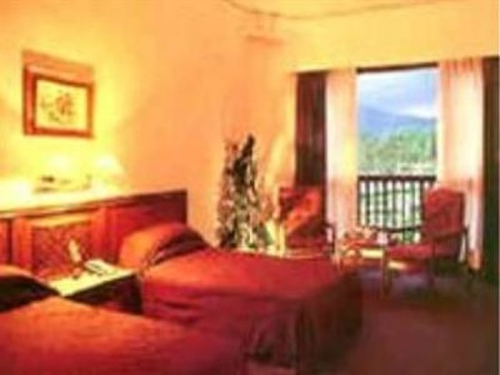 Photo of Twin Peaks Gurung Family Hotel Pokhara