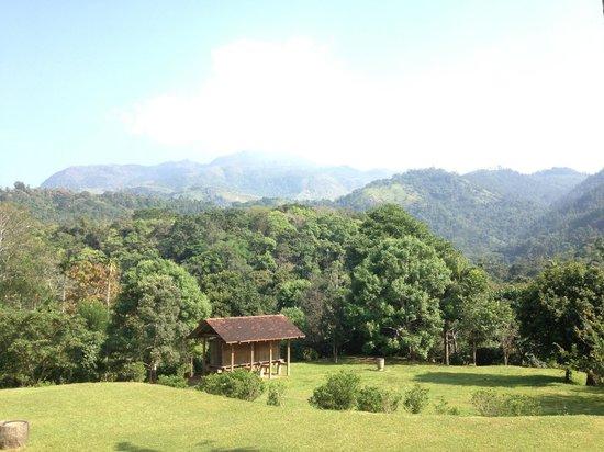 Koslanda: The view