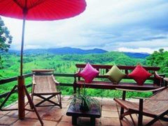 Photo of Laan Tong Village Chiang Rai