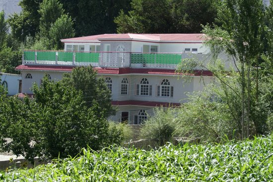 Hotel DewaneKhas Skardu: skardu Hotel dewanekhas