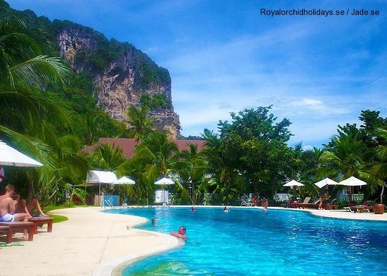 Ao Nang Royal Resort (Krabi) - Hotel Reviews, Photos ...