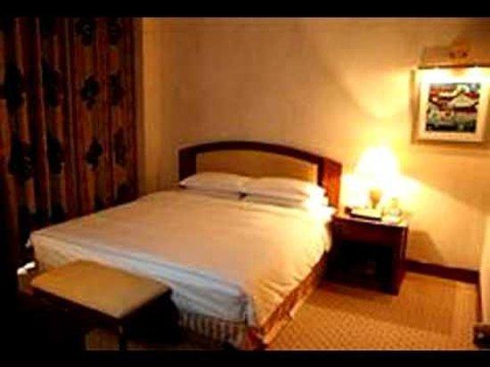 Foto de Lintong Grand Hotel