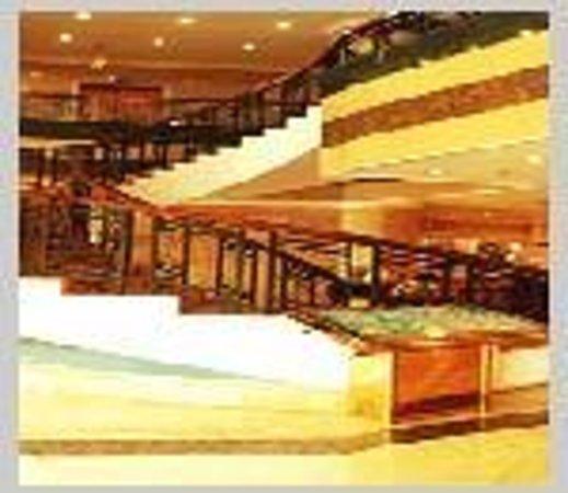 Shan Hua Hotel