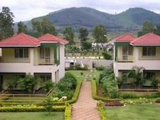 Punnami hill resort araku valley andhra pradesh lodge - Araku valley resorts with swimming pool ...