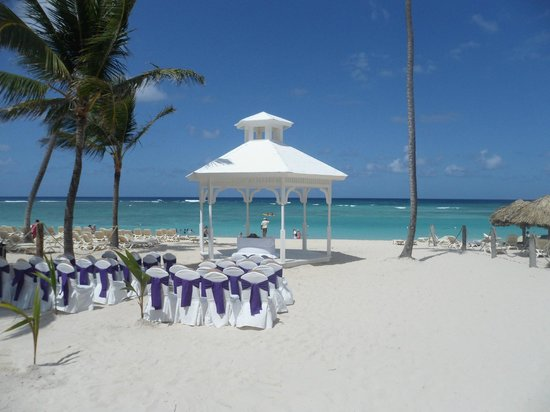 Majestic Colonial Punta Cana Ready For A Wedding