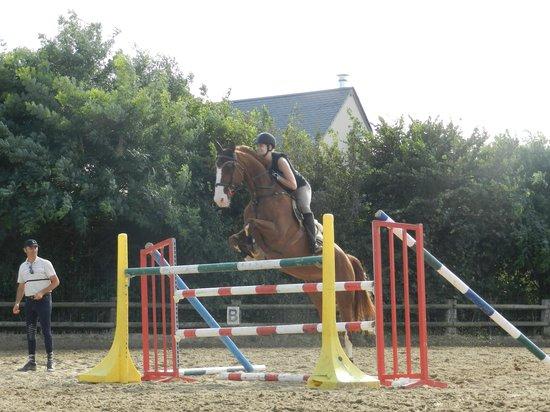 Centre Equestre de Ouistreham