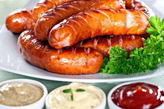 Anna Polish Deli: Original best taste in Poconos Polish Sausage