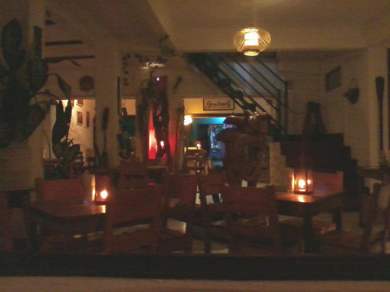 Restaurant La Villa del Chef: lvdc cover