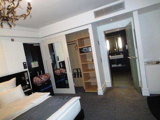 Scandic Palace Hotel: Scandic Palace - Interior