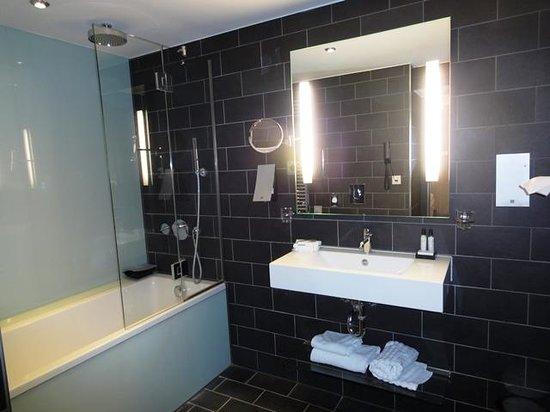 Scandic Palace Hotel: Scandic Palace - Bathroom