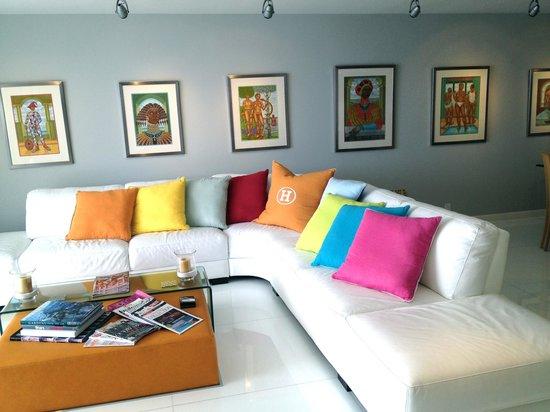 Golden Palm Beach Apartments