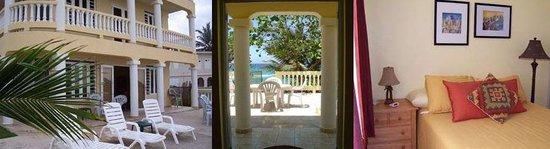 Sandy Beach Inn