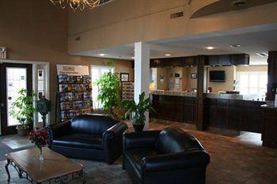 Photo of Niagara Falls Motor Lodge