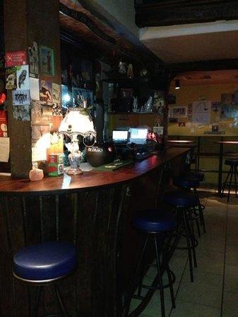 Beliao Bar: local muy bueno