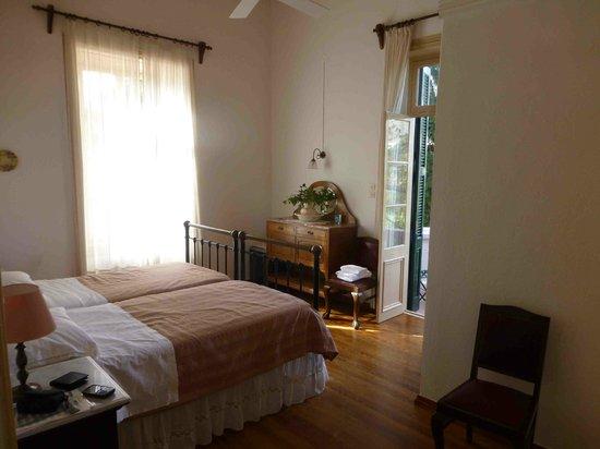 Hotel Archontiko Angelou: Room 2