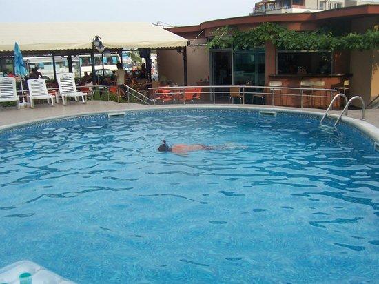 Photo of Favorit Hotel Burgas