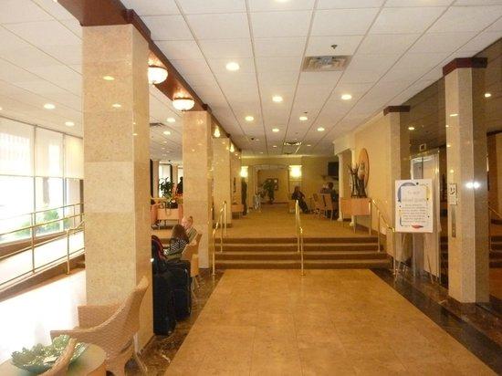 La Quinta Inn & Suites LAX: Hotel