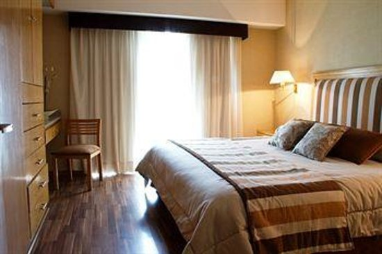Suites Hotel Estocolmo 30