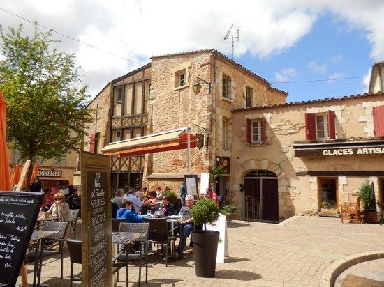 Hotel De France Old Town