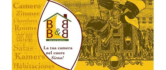 BB B&B: LOGO B&B