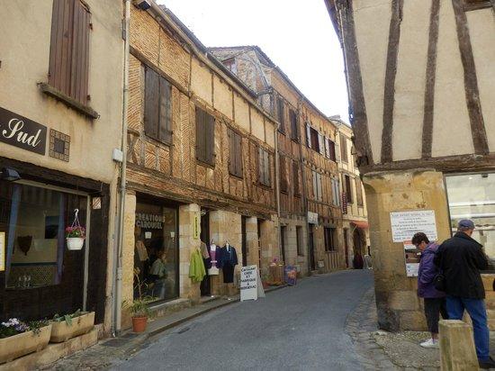 Hotel De France Town