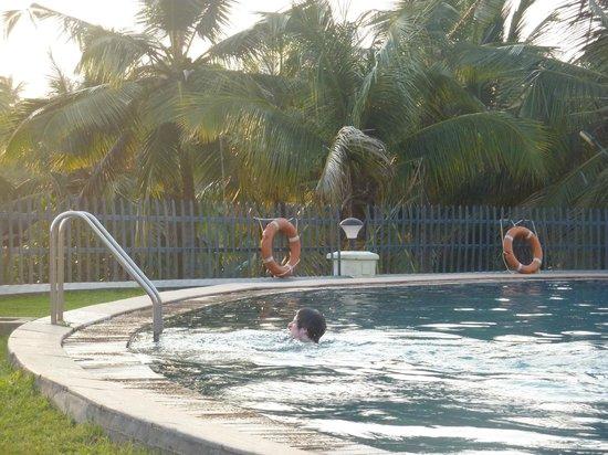 The Gateway Hotel Janardhanapuram Varkala: mas piscina!