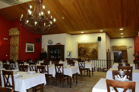 Restaurante Minhoto