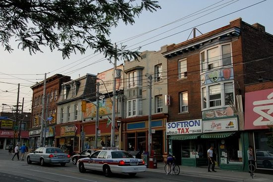 Photo of Cabbagetown Rooms Toronto