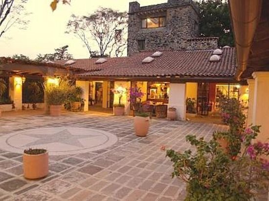 Photo of Hotel Santa Cruz Oaxtepec