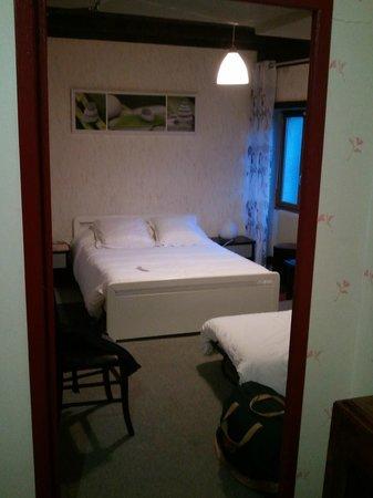 Hotel Le San Remo: Chambre nr 2