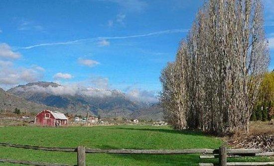 Photo of Alpine Inn Motel Keremeos