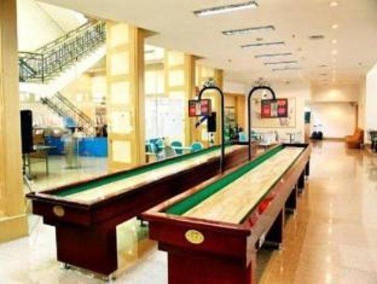 Photo of Guo An Hotel Shijiazhuang