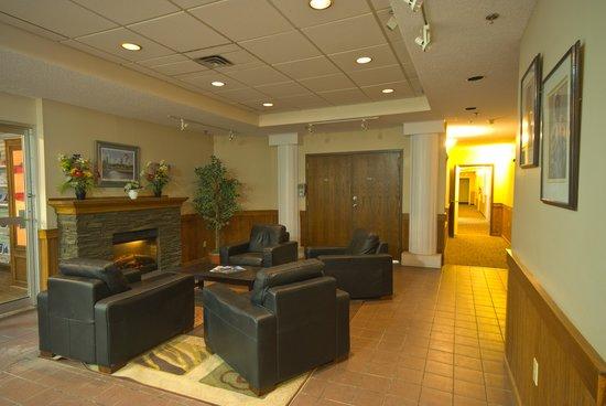 Siniktarvik Hotel and Conference Centre