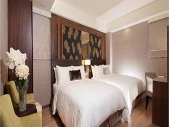 Photo of Li Yuan Hotel Zhongshan