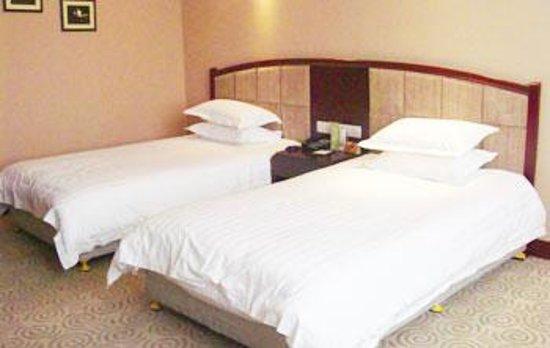 7 Days Inn Yancheng Jianjun Middle Road Zhongyin Haihua Square
