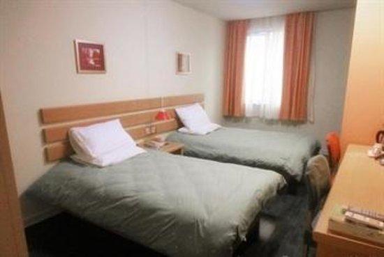 Home Inn Yixing South Road