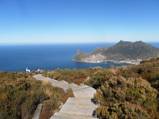 South Africa Treks by Christopher Smith -  Day Tours