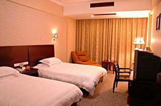 Weihao Bojin Hotel