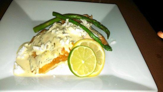 Veritas: Salmon Oscar