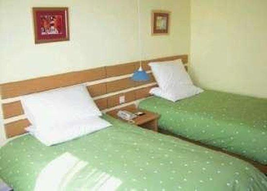 Home Inn Tianjin Daqiaozhuang