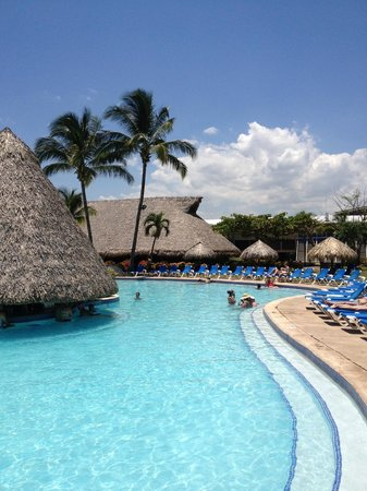 Doubletree Resort by Hilton, Central Pacific - Costa Rica: Main pool