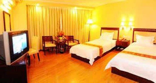 Langong Hotel