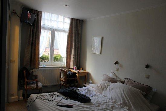 Hotel De Pauw: Camera